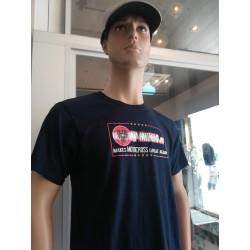 WR-Wheels Herren T-Shirt mit Name und Nummer
