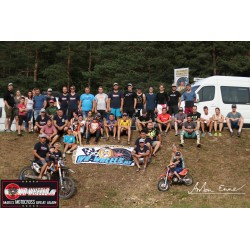 Sommercamp 2019 in Horazdovice