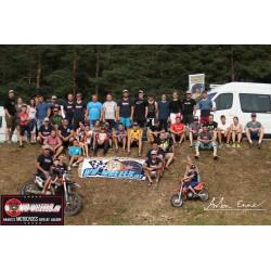 Sommercamp 2020 in Horazdovice