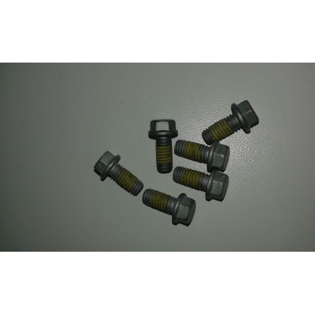Sonderschrauben M6x13 10.9 SW8 Bremsscheibe